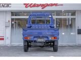 ハイゼットトラック ジャンボ 5速マニュアル 2WD リフトアップ
