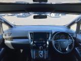 アルファード 2.5 S Aパッケージ タイプ ブラック 特別仕様車 プリクラッシュセーフ...