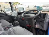 エルフ 3.0 ワイド ロング フルフラットロー ディーゼル 4WD 2t アルミブロック 平ボ...