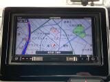 N-BOXカスタム G L ホンダセンシング 社外ナビ フルセグ LEDヘッドライト