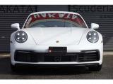 911 カレラS PDK ディーラー車 1オーナー 禁煙車 OP425