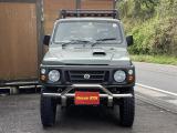 ジムニー ランドベンチャー 4WD NEWペイント リフトアップ 新品タイヤ