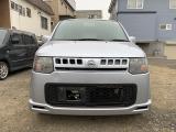 日産 オッティ RS FOUR リモコンオートスライドドア車 4WD