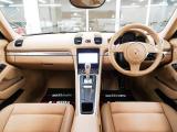 ケイマン PDK ワンオーナー車 電格ミラー シートヒータ