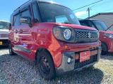スペーシアギア ハイブリッド(HYBRID) XZ 4WD ワンオーナー