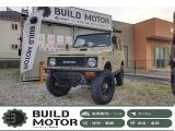 ジムニー バン HC 4WD 当社人気のレストアジムニーになります♪