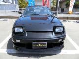 180SX 2.0 タイプS 黒全塗装 5MT 外品フルエアロ