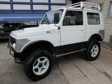 ジムニー  リフトアップ カスタム 4WD AT