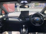 C-HR ハイブリッド 1.8 G 車高調 20AW モデリスタ 社外ナビ