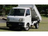 ハイゼットトラック ローダンプ 電動モーター式 4WD