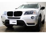 X3 xドライブ28i ハイラインパッケージ 4WD パノラマSR/ハイグロス/タイヤ新品/