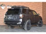 4ランナー  2021年モデル TRDプロ 4WD サンルーフ