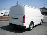 レジアスエース  低温冷凍車・-22度設定・4WD