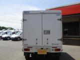 ハイゼットトラック  冷凍車