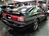 スープラ 2.5 GTツインターボ R ワイドボディ 1オーナー純正5MTノーマル車Fリップ