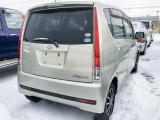 ムーヴカスタム L 4WD 1年保証 禁煙車 寒冷地仕様