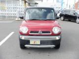 フレアクロスオーバー XT 4WD 東京仕入れ 4WD 1オーナー ETC