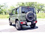 ジムニー XC 4WD セーフティサポート、ケンウッドナビ