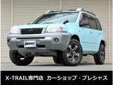 エクストレイル 2.0 Xtt 4WD