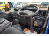 エルフ 3.0 強化ダンプ フルフラットロー ディーゼル 2t 新免許対応車