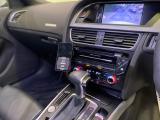 A5スポーツバック 2.0 TFSI クワトロ Sラインパッケージ 4WD