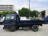 タイタン 4.6 ドカロクダンプ ロング DX ディーゼル 3トン 荷寸310-160-31 低床