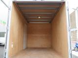 アトラス 3.0 ロング フルスーパーロー ディーゼル 左扉2tアルミバン10尺MT全低床ETC