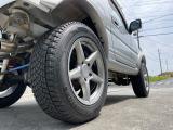 ジムニー XC 4WD カスタム多数 2WD/4WD切替スイッチ