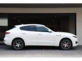 レヴァンテ S 4WD