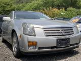CTS 2.6 ディーラー車