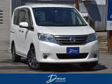 セレナ 2.0 20G 4WD ナビ 両側パワスラ 夏冬タイヤアルミ
