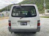 バネット  マニュアル車 エアコン CD再生