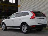 XC60 T6 SE AWD 4WD レーダーブレーキ ナビ 黒革 SR