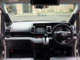 ステップワゴン 2.0 スパーダ Z 4WD 純正HDDリアモニター地デジ 両側Pドア