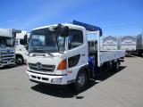 レンジャー  2.9トン4段ラジコンクレーン車