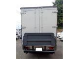 エルフ  白 車検R4.2, 冷凍冷蔵車, ETC