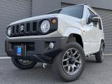 ジムニー XC 4WD 即納1台限定 新型スズキジムニー入荷