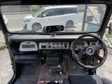 ランドクルーザー  BJ41 カスタム多数 ユーザー買取車