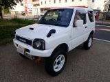 ジムニー XG 4WD