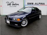 BMWアルピナ B6 -2.8/2 リムジン ニコル物