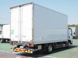 エルフ 冷蔵冷凍車 格納パワーゲート 低温 積載3.3トン