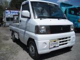 ミニキャブトラック  平トラ ローレンジ付4WD 5MT