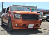 アバランチ  5.3 4WD ETC