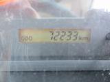 走行72233km