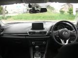 アクセラ 1.5 15S 4WD 低走行 HIDヘッドライト ドラレコ付き