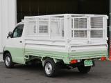 タウンエーストラック  廃棄物収集運搬 柵付きリア観音扉AT車