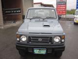 ジムニー XS 4WD AC PS 4WD 5速MT 全塗装済み