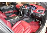 ギブリ S LEAPDESIGNcarbonコンプリート車 可変エグゾーストマフラー