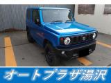 ジムニー XL 4WD ワンオーナー車