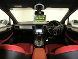 マカン ターボ PDK 4WD スポーツクロノPKG 1オーナー